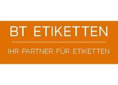BT-Etikett | Topanbieter | austropack | (c) BT-Etikett