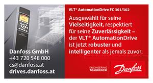 Danfoss | austropack | AnbieterIndex | AUTOMATION (c) Danfoss