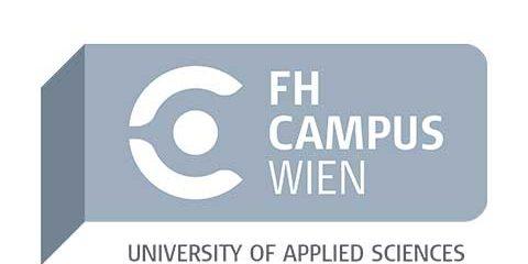 FH Campus Wien Logo | Austropack | (c) FH Campus Wien