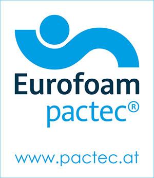 EUROFOAM | austropack | Anbieter-Index (c) Eurofoam pactec