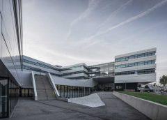 FH Campus Wien | austropack | (c) FH Campus Wien