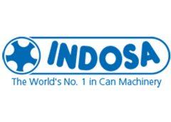 INDOSA - Abfüll- und Verschließmaschinen für Dosen | austropack | (c) indosa