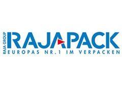 Die Rajapack GmbH ist die österreichische Niederlassung der international tätigen RAJA-Gruppe. Die RAJA-Gruppe ist mit der größten Auswahl an Produkten für den gesamten professionellen Bedarf rund ums Verpacken, Versenden, Lagern und Transportieren europäischer Marktführer im B2B-Versandhandel von Verpackungen. Mitte der Fünfziger Jahre in Paris gegründet, unterhält die Gruppe heute Niederlassungen in fünfzehn europäischen Ländern mit insgesamt 1.600 Mitarbeitern.