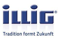 Illig Verpackungslösungen | Logo | Topanbieter | Austropack | (c) Illig
