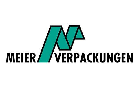 Meier Verpackungen Logo | austropack | (c) Meier Verpackungen