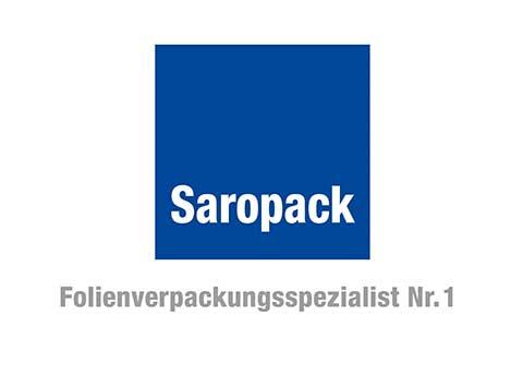 SAROPACK | Logo | Topanbieter | austropack | (c) Saropack