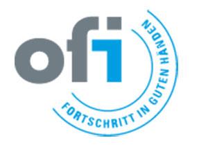 ofi | austropack | Logo (c) ofi