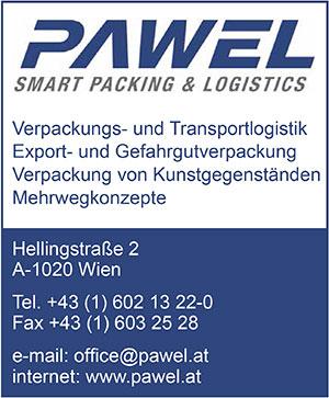 PAWEL | austropack | Anbieterindex | VERPACKUNGEN (c) PAWEL