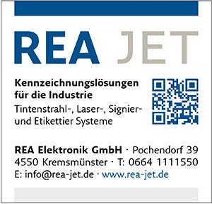 Rea-Jet | austropack | Anbieterindex | KENNZEICHNEN,-CODIEREN (c) REA JET
