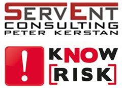 Servent-knowrisk | austropack | Logo_480x344 (c) Servent
