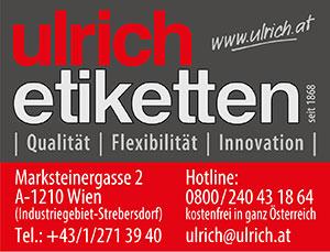 ulrich-etiketten | austropack | Anbieterindex | ETIKETTEN (c) Ulrich Etiketten