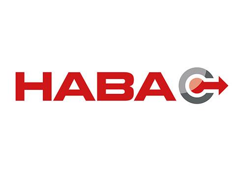 Haba Verpackungstechnik | Logo | Austropack | (c) HABA
