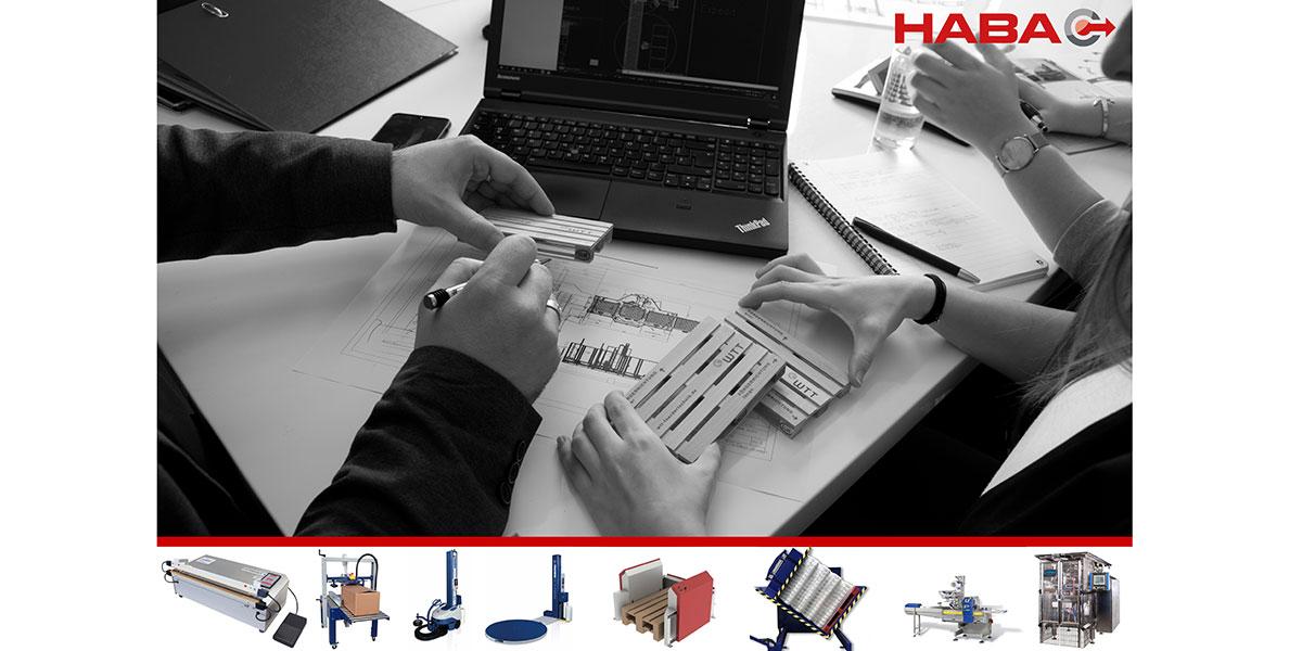 Haba Verpackungstechnik | Austropack | (c) HABA