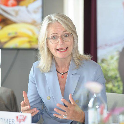 Martina Hörmer, Geschäftsführerin Ja! Natürlich | (c) PROPAK