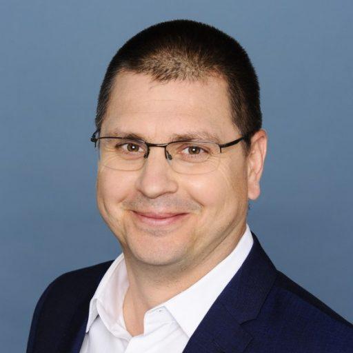 Christian Abl, Geschäftsführer von Reclay UFH © Reclay Österreich/Stefanie Starz