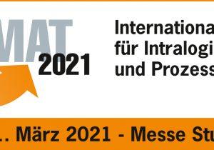 LogiMAT 2021
