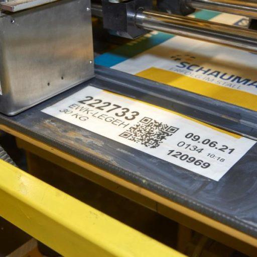 Foto: Bluhm Kennzeichnungssysteme